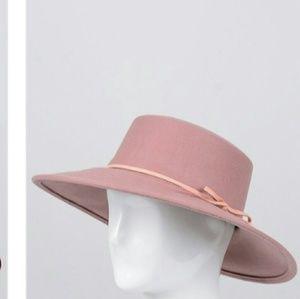 Wool Fashion Hat